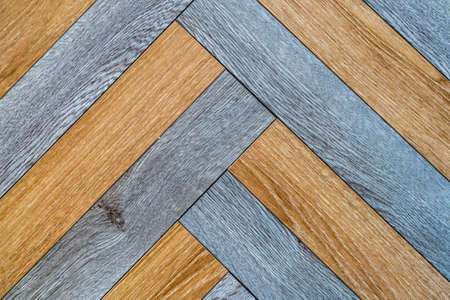 Wood Floor Texture Background. Marble Pattern Surface 写真素材