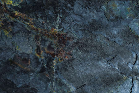 Grunge Background or Texture with Scratches and Cracks 写真素材