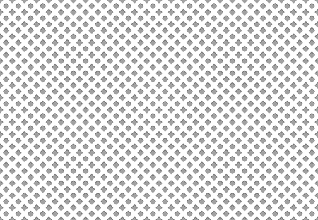 Seamless polyester fabric texture. Athletics cloth grid material, nylon mesh sport clothing textile. Football sport textile silky uniform, hockey polyester clothing wallpaper vector pattern