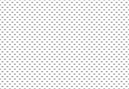 Nahtlose athletische Stoffbeschaffenheit. Sportstoffe, Sportstoff Textilgewebe und Fußballbekleidung Sporttrikot aus Nylonmaterial, Hockeynylons Polyesternetz einheitliches Vektormuster
