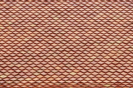 roof shingles: roof tiles texture and background