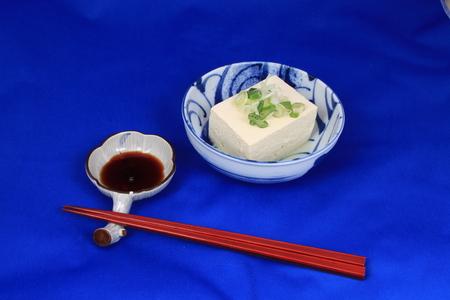 foodies: Still tofu