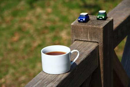コーヒー ブレーク 写真素材 - 57768865
