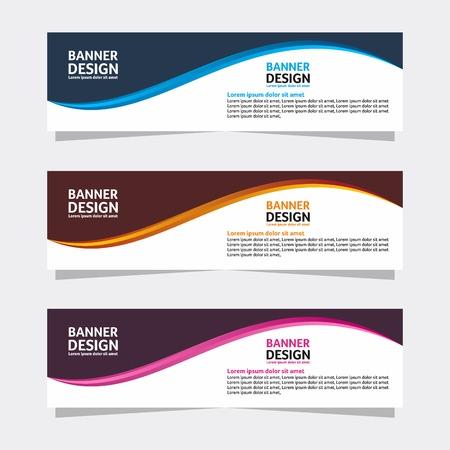 Modern background. Abstract banner vector design illustration Иллюстрация