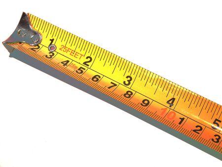 測定テープ 写真素材 - 293942