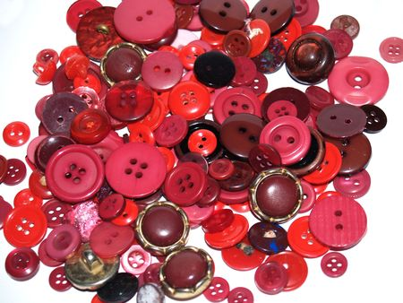 red buttons Stock Photo - 295872