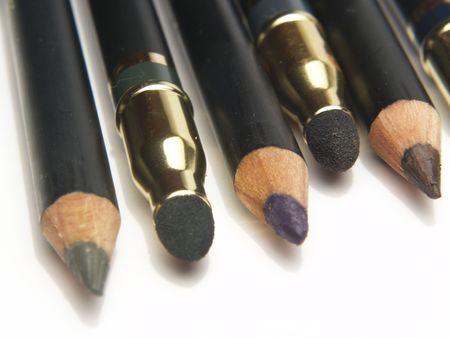 artistry: eye liners