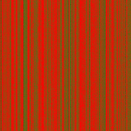 green lines: green lines on red background