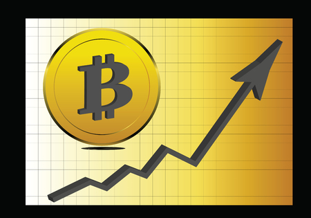 The Value Of The Bitcoin Is Soaring