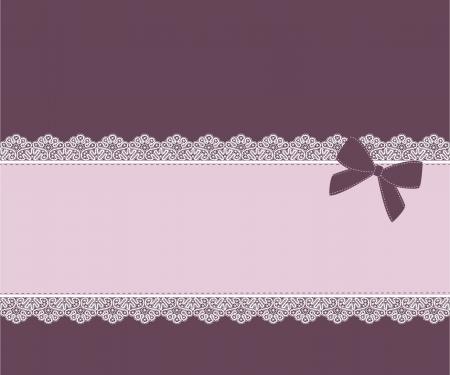 Template frame design for greeting card Imagens - 17209167