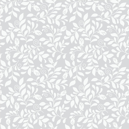 seamless floral background  Illustration