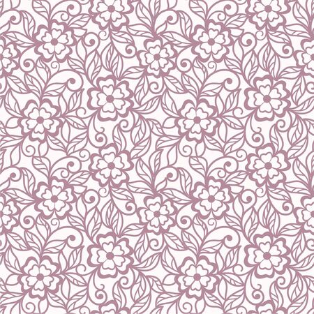 carving: seamless  abstract  floral   background