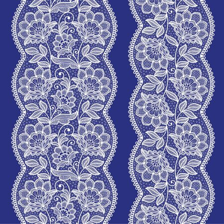 seamless  lace  floral   background. Vintage Lace Doily