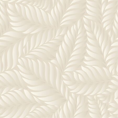 seamless abstract floral backgroud Imagens - 140032735