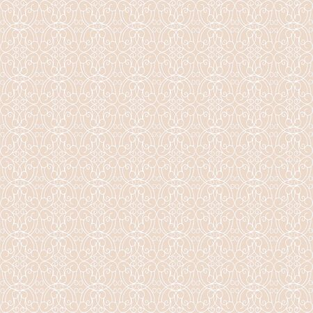 beige seamless abstract pattern