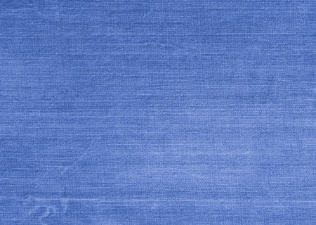 Abstract Background of Closeup Denim Textile Stock Photo - 15734530