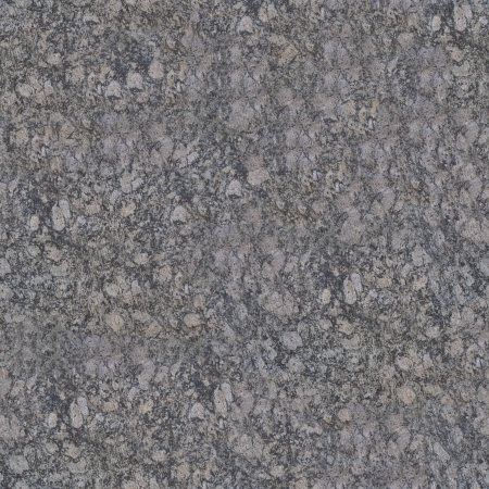 Seamless Tileable Dark Grey Granite Texture  Close-up photo  photo