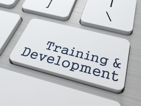 training course: Training