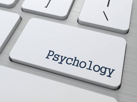 Psychology Concept  Button on Modern Computer Keyboard with Word Partners on It  Stock Photo - 17730973