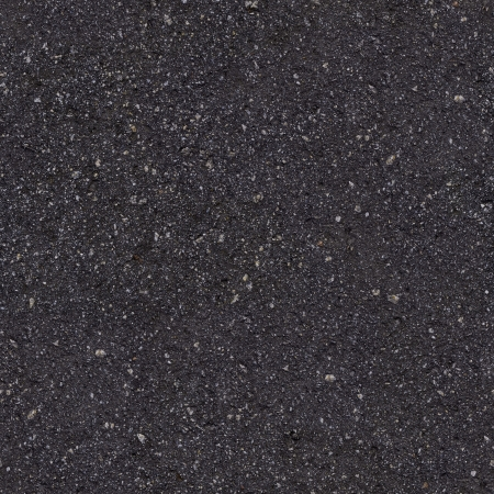 Dark Asphalt Seamless Tileable Texture  photo