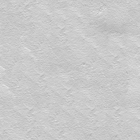 White Wall  Seamless Tileable Texture  photo