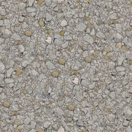 Road Asphalt  Seamless Tileable Texture  photo