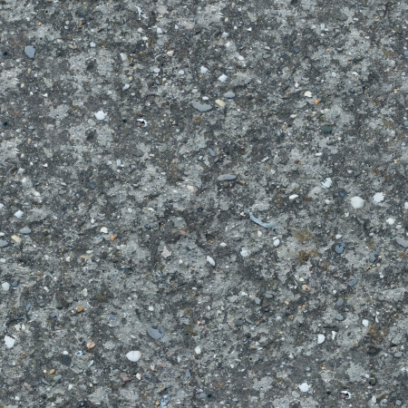 Grey Ancient Mossy Wall  Seamless Tileable Texture  photo