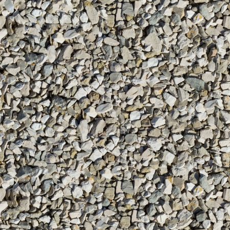 Light Rubble  Seamless Tileable Texture  photo