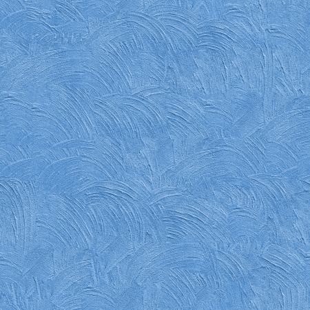 Blue Decorative Plaster  Seamless Tileable Texture  photo
