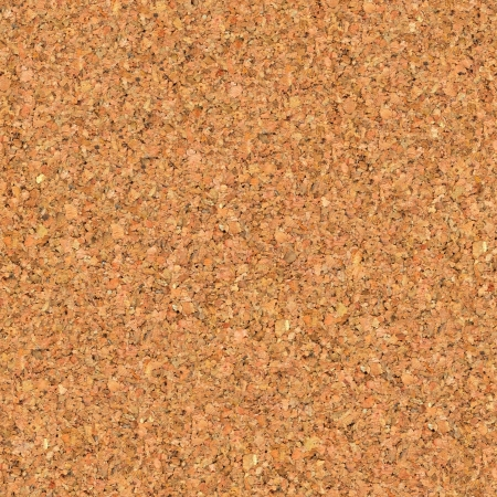 Wooden Cork Board  Seamless Tileable Texture Stock Photo - 18653625