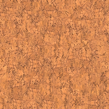 Seamless Tileable Texture of Red Decorative Plaster Wall  photo