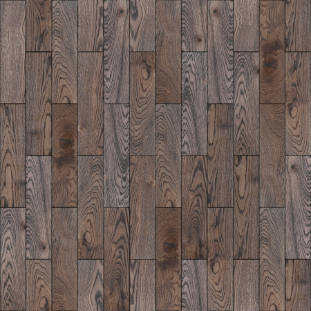 Wooden Parquet Floor  Seamless Tileable Texture  photo