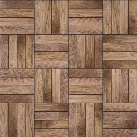 Nice Beige Parquet Floor  Highly Detailed Seamless Tileable Texture  photo