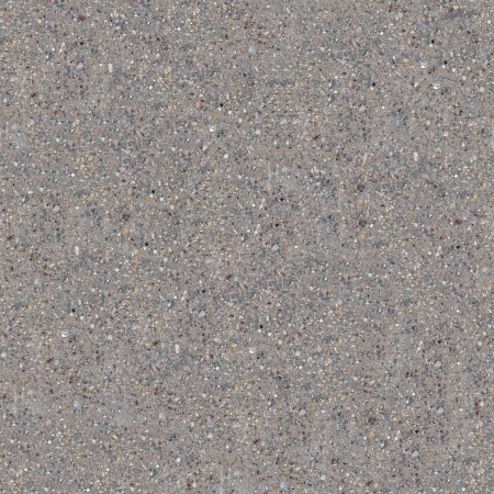 concrete floor with cracks and small pebbles seamless tileable