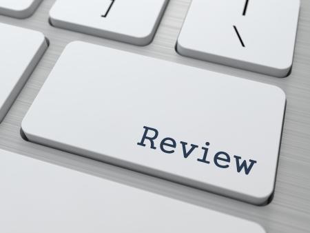 critique: Online Sells - Business Concept. Button on Modern Computer Keyboard. 3D Render.