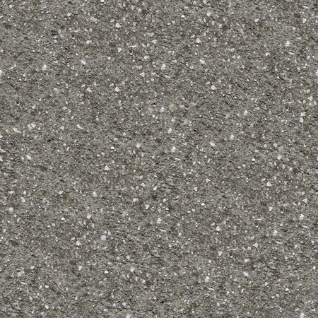 Old Concrete Surface with Small Shells with Dirty Spots. Seamless Tileable Texture. photo