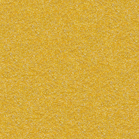 grits: Dry Corn Grits Background. Seamless Tileable Texture.