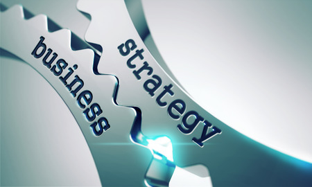 金属歯車の機構に関する事業戦略。