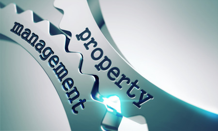 property management: Relationship Management on the Mechanism of Metal Cogwheels.