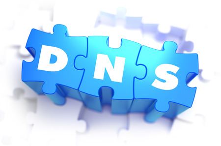 my name is: DNS - Domain Name System