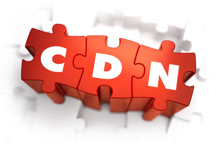 cache: CDN - Content Distribution Delivery