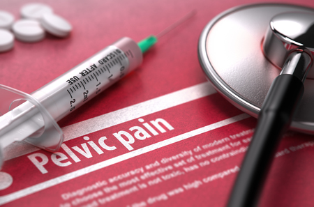 dolor pélvico y dispepsia
