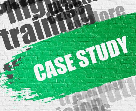 Case Study on Brick Wall.