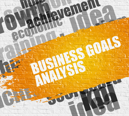 Business Goals Analysis on Brickwall.