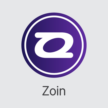 Zoin - Cryptocurrency Element.