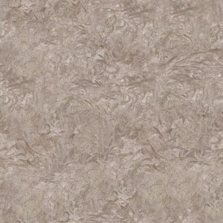 Gray Old Cement Wall. 免版税图像