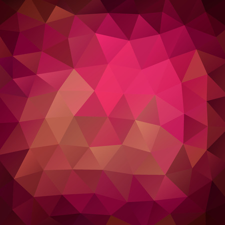 valentine background: abstract background Illustration