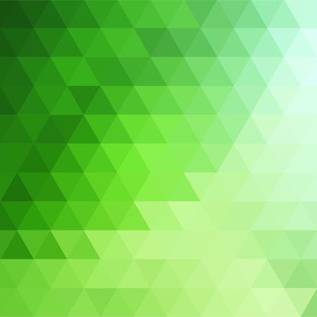 fondo verde abstracto: fondo abstracto