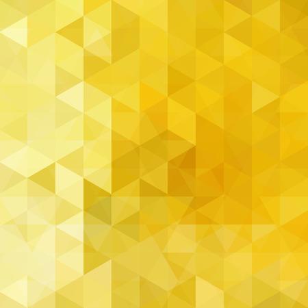 cuadrados: fondo abstracto que consta de triángulos