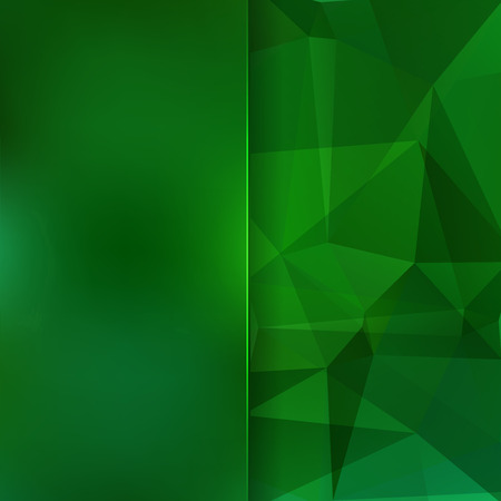 Abstrakten Hintergrund aus Dreiecken Standard-Bild - 38316963